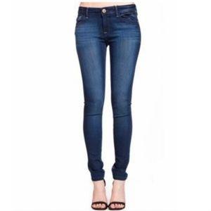 DL1961 4Way Stretch Amanda Skinny Jeans